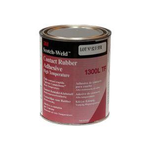 3M Scotch-Weld - Adhesive 1300L - 1 QT CAN