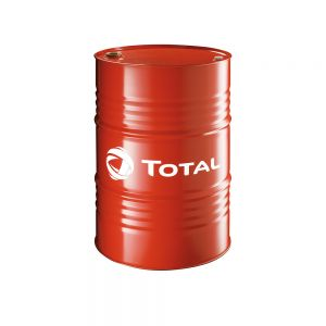 TOTAL - Aero D 100 - SAE 50 - Piston Engine Oil - Drum 208 liters