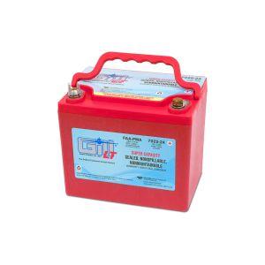 Gill LT - 7025-24 - 12V - 24 Ah