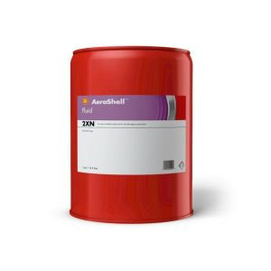 AeroShell Fluid 2XN - 5US Gal (18.9 liters)