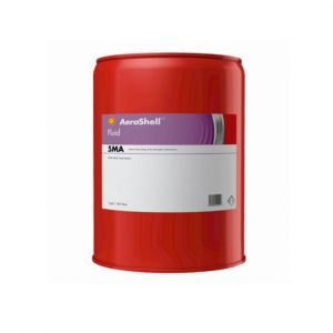 AeroShell  Fluid 5M-A - 5US Gal (18.9 liters)