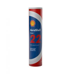 AeroShell Grease 22 - 380g Cartridge
