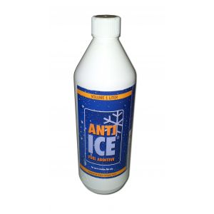 ANTI-ICE AL-41 - Fuel Additive - Turbine Fuel Only - MIL-I-27686 - 12x1 lit.
