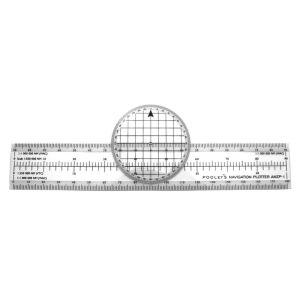 Pooleys - ANZP-1 - Navigation Plotter - NAN020