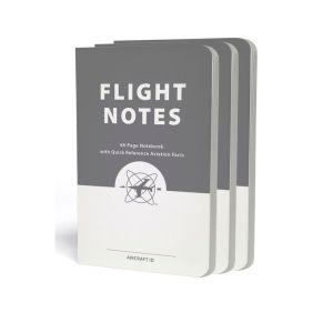 ASA - ASA-FLT-NOTES - Flight Notes