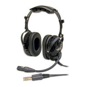 ASA AirClassics HS-1A Headset - ASA-HS-1A