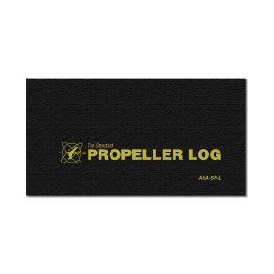 ASA - ASA-SP-L - Propeller Log - Softcover