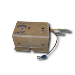 LAMAR - B-00331-2 - Voltage Regulator Type1 14V