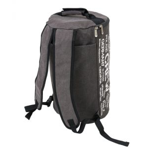 Rogers Data - BACKPACK - Charts Available For - Grey