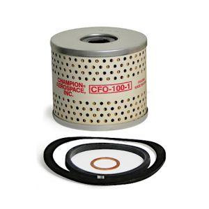 Champion - CFO-100-1 - Oil Filter Element
