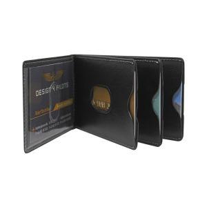 Design 4 Pilots - Pilot Card Holder