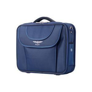 Design 4 Pilots - Pilot Bag DAILY - Blue