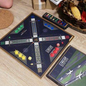 Design 4 Pilots - Game - Line Up - 1104