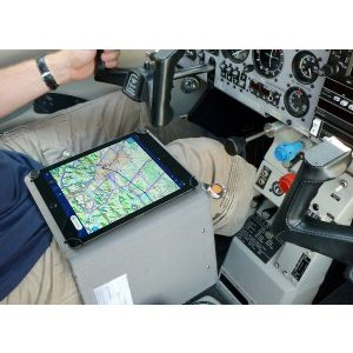 Design 4 Pilots I-Pilot Kneeboard