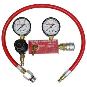 Eastern Technology - E2A-1000 - Differential Cylinder Pressure Tester Model E2A - For Engines with a 5.00 inch bore and Over