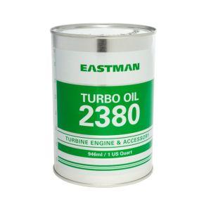 EASTMAN - Turbo Oil 2380 - MIL-PRF 23699F - 1 USQ