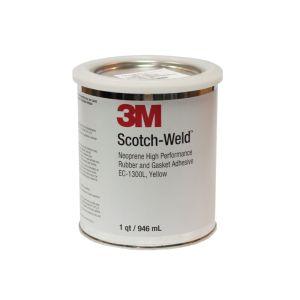3M Scotch-Weld - Adhesive EC-1300L - 1 QT CAN