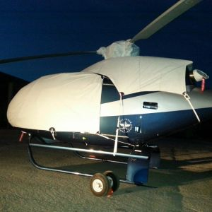 LOWLAND - EC120 Canopy Cover