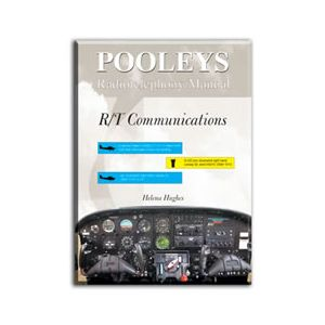 Pooleys PPM020 R/T Communications Manual