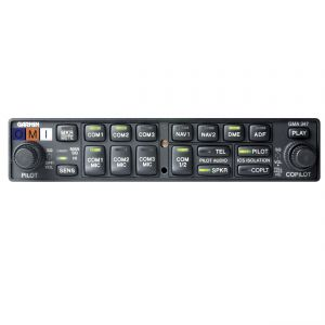 Garmin GMA 347 Digital Audio Panel - 010-00275-01