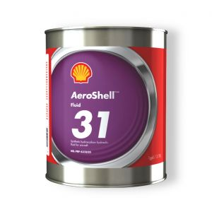 AeroShell Fluid 31 - 1US Gal (3.785 liters)