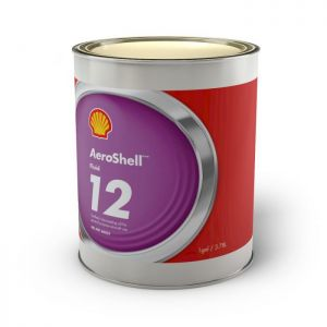 AeroShell Fluid 12 - 1US Gal (3.785 liters)