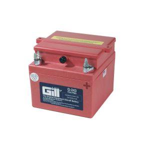 Gill - G-243 - 24V - 10Ah