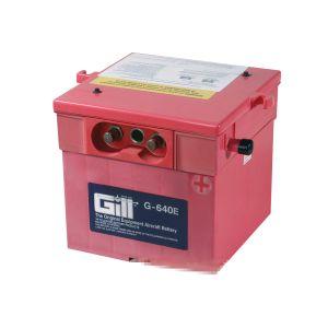 Gill - G-640E - 24V - 14Ah