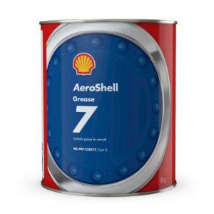 AeroShell Grease 7 - 3kg