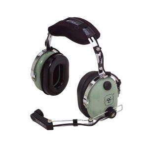 David Clark H10-30 Gel ear seals Headset