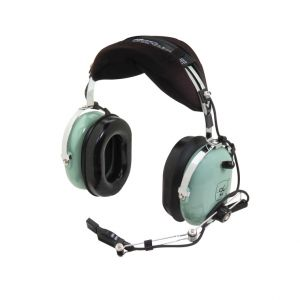 David Clark - H10-76 - Low Impedance Aircraft Headset
