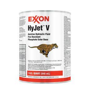 ExxonMobil - HyJet V - 1USQ