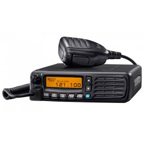 ICOM - IC-A120E - Air Band VHF Mobile Transceiver