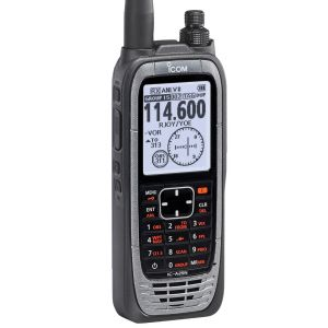 ICOM - IC-A25NE - VHF Air Band Transceiver - Pro Pack