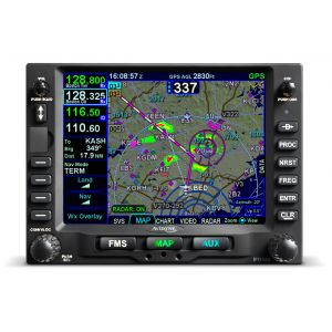 Avidyne - IFD540 - 10W - FMS/GPS/NAV/COM