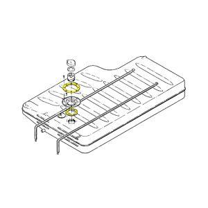 McFarlane - MC0426013-1 - Gasket Fuel Filler Neck