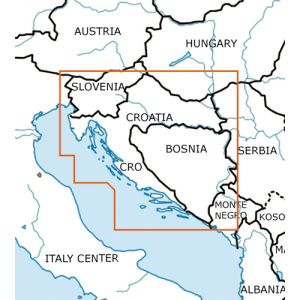 Rogers Data - Croatia Wallchart 2021