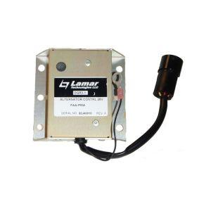 LAMAR - DGR3-1 - Voltage Regulator 28V