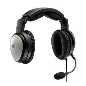 Lightspeed - Sierra ANR Headset - Bluetooth - Twin plug