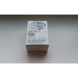 Champion - M3081 - Slick Contact Point Kit