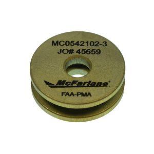 McFarlane - MC0542102-3 - HEAD BEARING - Cessna Shimmy Dampener