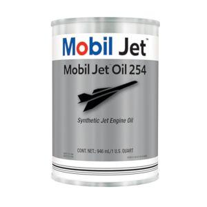 ExxonMobil - Mobil Jet Oil 254 - US Quart