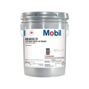 ExxonMobil - Mobilgrease 28 - 16 Kg.