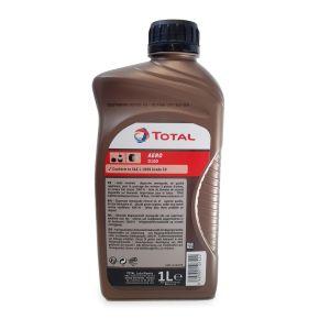 TOTAL - Aero D 100 - SAE 50 - Piston Engine Oil - 1 liter