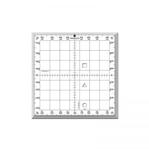 Pooleys - PP-2 - Square Protractor 5