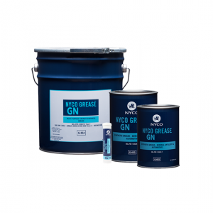 NYCO - Grease GN 17 - 1 Kg Can