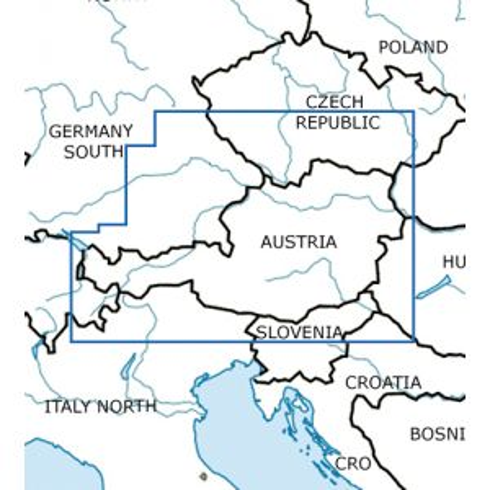Rogers data - Austria Wallchart 2021
