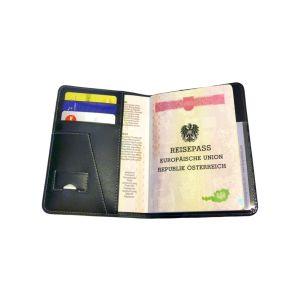 Design 4 Pilots - Pilot Passport Set
