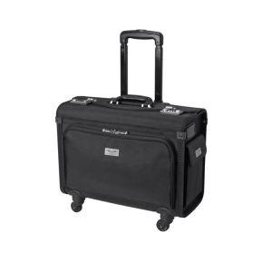 Design 4 Pilots - Pilot Case AIRLINER - Trolley Case - NEW Model