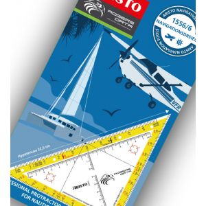 Rogers Data - Protractor Triangle EASA/ICAO